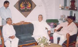 Saubhagy Singh Shekhawat Rajasthani Sahitykar Itihaskar