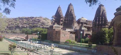 जोधपुर का मंडोर उद्यान