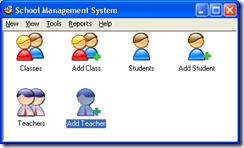 स्कूल मेनेजमेंट सोफ्टवेयर आपकी स्कूल के लिए