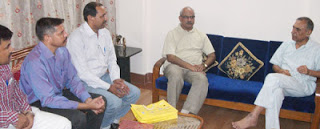 डा.लक्ष्मण सिंह राठौड़ : शख्सियत परिचय