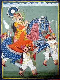 राजा मानसिंह जोधपुर