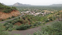 शेखावाटी का माउंट : हर्षनाथ पहाड़