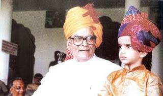 राजनीति में उभरते युवा नेता अभिमन्यु सिंह राजवी