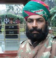 देश का प्रथम किसान शहीद गजेन्द्र सिंह : संक्षिप्त परिचय