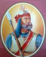 हल्दीघाटी का अदम्य योद्धा रामशाह तंवर