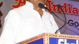 जगदीश सिंह राणा : पूर्व सांसद व पूर्व मंत्री उत्तरप्रदेश