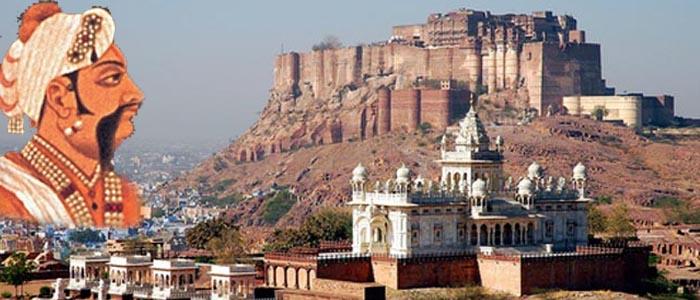 राव मालदेव राठौड़, जोधपुर