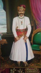 Maharaj Jaichand