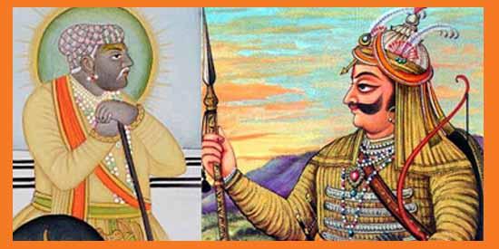 राजा मानसिंह और महाराणा प्रताप के मध्य सम्बन्ध