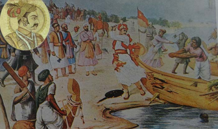 हिन्दुत्त्व के रक्षक महाराजा कर्णसिंह जी बीकानेर