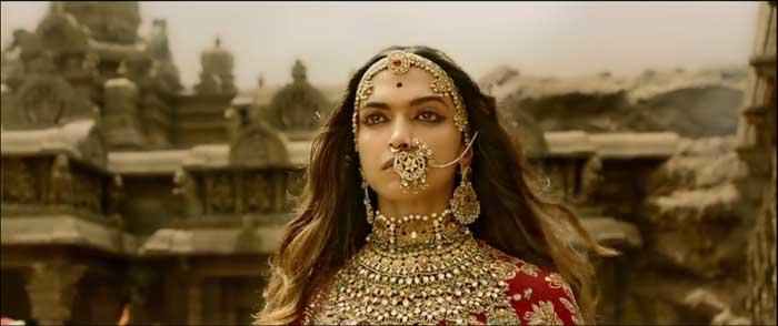 रानी पद्मावती फिल्म के प्रोमो में झलका भंसाली को पड़े थप्पड़ का असर