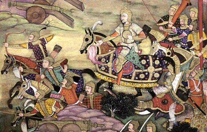दुश्मन ने बचाया था इस क्षत्रिय राजवंश के वारिस को