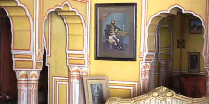 ठाकुर हणूंतसिंह डूण्डलोद, मांडण युद्ध के योद्धा