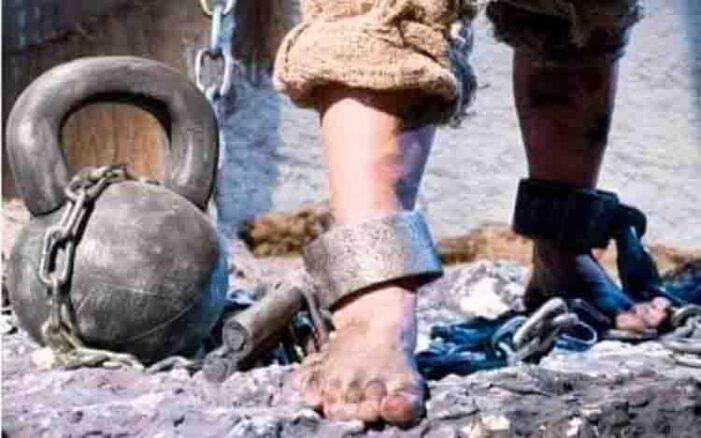 ये था देश की गुलामी का सबसे बड़ा कारण -1