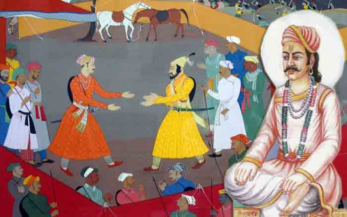 राजा जयसिंहजी व शिवाजी महाराज के मध्य हुई संधि के पीछे का सच