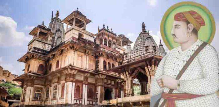 युवराज जगतसिंह आमेर जो नहीं बैठ सके सिंहासन पर