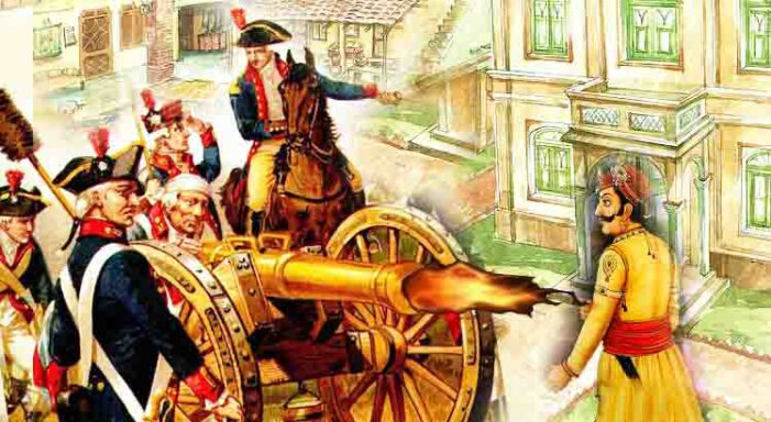 निशान सिंह : अंग्रेजों का काल | स्वतंत्रता समर के योद्धा